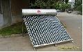Panou solar nepresurizat cu boiler inox incorporat