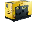 Generator monofozat Kipor KDA11SSO (insonorizat)
