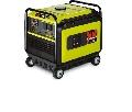 Generator insonorizat Pramac P 3000I