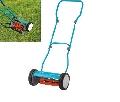 Masina de tuns iarba manuala Gardena 300