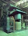 Vibroprese fabricare tuburi beton, podete beton, rezervoare apa din beton