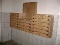 cutii postale 32 apartamente