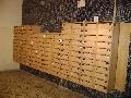 cutii postale 120 apartamente