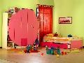 Mobila camera copii ATENA