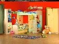 Mobila camera copii DOMINO
