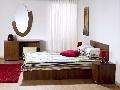 Mobila dormitor NOCE