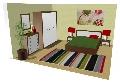 Mobila dormitor TARA