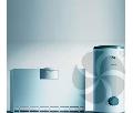 Cazan Vaillant atmoCRAFT VK 65kW + Boiler 300l