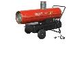 Generator aer cald Sial GRYP 40AP