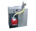 Cazan Ferroli GFN 16 kW pe peleti