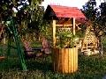 Mobilier pentru gradina -  Fantana decorativa pentu gradina