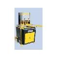 Masina de sudat automate profile de PVC