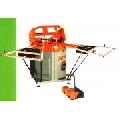 Masina de imbinat la colturi profile de aluminiu