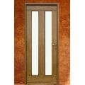 Usa de interior din lemn stratificat de molid
