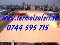 Hidroizolatii cu spuma poliuretanica (garantie 10 ani)