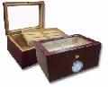 Humidor Havana cutie pentru trabucuri