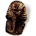 Buton Ramses bronz antic