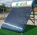 Panou Solar Confort - boiler 125 litri (2-3 persoane)