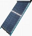 Panou Solar Premium - boiler 100 l (2-3 persoane), o serpentina