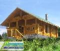 Cabane de vacanta din lemn