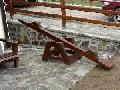 Mobilier gradina Timisoara - Balansoar pentru copii