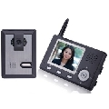 Kit video interfon Wireless