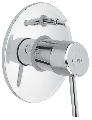 BATERIE BAIE CONCETTO - GROHE