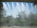 racire terase, climatizare exterior