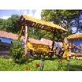 BALANSOAR DE GRADINA-MOBILIER DE GRADINA MA FOREST SIBIU