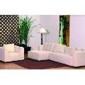 Coltar Toledo Sofa piele ecologica