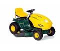Tractoras de tuns iarba  MTD AG  9180