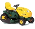 Tractoras de tuns iarba  MTD AP 9220 K