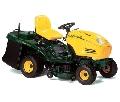 Tractoras de tuns iarba  MTD HN 5180