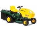 Tractoras de tuns iarba MTD A 7135 A