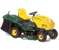 Tractoras de tuns iarba HN 5150 K