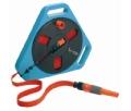 Dispozitiv cu furtun Gardena Roll-Fix C15