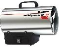 Incalzitor cu gaz Einhell HGG 120 Niro
