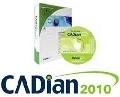 Software  (soft) CAD la preturi minime: programe CADian 2010
