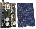 Statie solara TACONOVA EU21