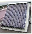 Panou solar 15 tuburi + 2 ani garantie