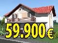 Vila 59.900 euro la cheie com Berceni
