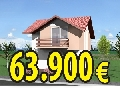 63900 euro - vila 3 camere la cheie com Berceni