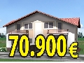 70900 euro-vila la cheie 4 camere com Berceni