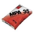Tencuială Baumit MPA 35