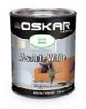 OSKAR Absolute White