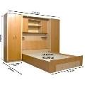 Dormitor Decor Comoda 800 mm