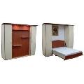 Dormitor Modern   Camera de tineret Dimensiune pat 140x200