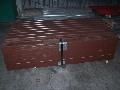 Tabla cutata H12 Prevopsita 0.4x1000 (900)x2000 Ral 8017