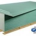 Placa gips-carton hidro12.5mm RIGIPS