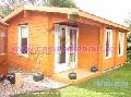 Casa de lemn Fraser 6x4m